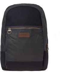 Barbour - Nautical Backpack - Lyst