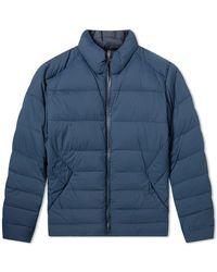 Arc'teryx Arc'teryx Veilance Conduit Ar Jacket - Blue
