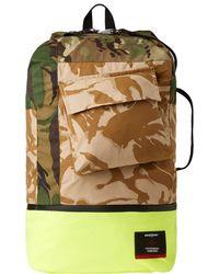 Eastpak   X Christopher Raeburn Plister Backpack   Lyst