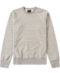 National Athletic Goods - Raglan Warm Up Sweat - Lyst