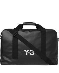 Y-3 - Weekend Bag - Lyst