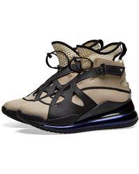 Nike Air Jordan Latitude 720 W - Black