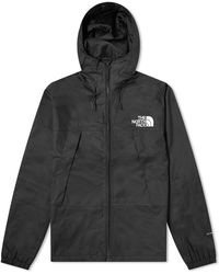 The North Face 1990 Mountain Q Jacket - Black