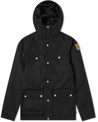 Fjallraven Greenland Winter Jacket - Black