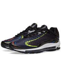 Nike AIR MAX Deluxe AJ7831 401: Amazon.ca: Shoes & Handbags
