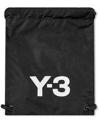 Y-3 - Mini Bag - Lyst