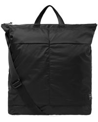 Polo Ralph Lauren | Porter-yoshida & Co. Flex 2 Way Duffle Bag | Lyst
