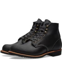 "Red Wing - 2955 Heritage Work 6"" Blacksmith Boot - Lyst"