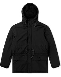 Edwin - Expedition Parka - Lyst