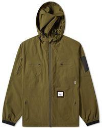 WTAPS - X Oakley Keys Ripstop Jacket - Lyst