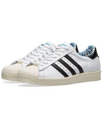 dd962e3593cd adidas - X Have A Good Time Superstar 80 s - Lyst. adidas - Crazy Time Ii  ...