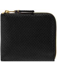 Comme des Garçons - Comme Des Garcons Sa3100lg Luxury Wallet - Lyst