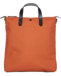 Mismo - Shopper Shoulder Bag - Lyst