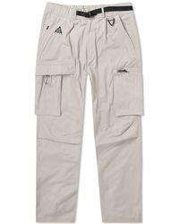 Nike Acg Woven Pant - Multicolour