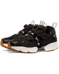 Reebok X Adidas Instapump Fury Boost - Black