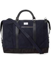 Sandqvist - Jordan Weekend Bag - Lyst