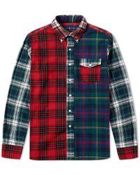 Polo Ralph Lauren - Men's Classic-fit Shirt - Lyst