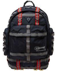 Eastpak White Mountaineering Backpack - Blue