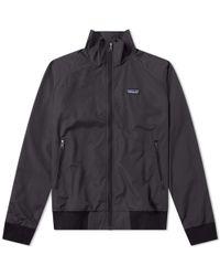 Patagonia - Baggies Jacket - Lyst