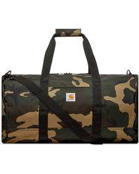 Carhartt WIP Wright Duffel Bag - Green