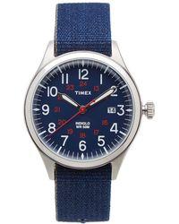 TIMEX ARCHIVE - Waterbury United Watch - Lyst