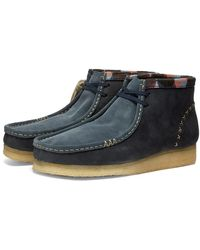 Clarks - End. X Wallabee Boot - Lyst