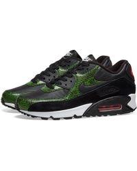 """Nike Air Max 90 """"python"""" - Black"""