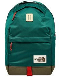 The North Face Daypack - Green