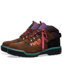 Timberland X Staple Field Boot - Brown