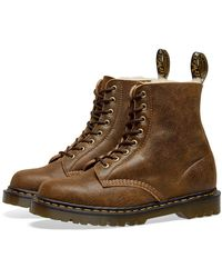 Dr. Martens - Dr. Martens 1460 Pascal Boot - Made In England - Lyst