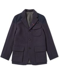 Nigel Cabourn - Authentic Mallory Jacket - Lyst