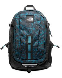 The North Face Rage Hotshot Backpack - Blue