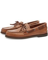 Sperry Top-Sider Authentic Original 2-eye - Brown