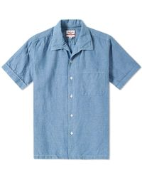 Battenwear - Zuma Shirt - Lyst