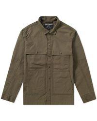 Filson Lightweight Jac-shirt - Green