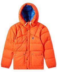 Fjallraven Expedition Down Lite Jacket - Orange