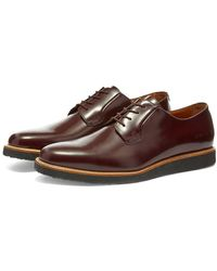 Common Projects Derby Shine - Brown