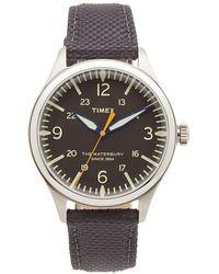 Timex - Waterbury Watch - Lyst