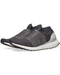 online store f9060 57ba5 adidas - Ultra Boost Laceless - Lyst