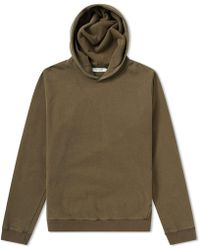 Nonnative - Coach Popover Hoody - Lyst