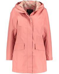 "Jack Wolfskin Jacke ""Cape York Coat"" - Pink"