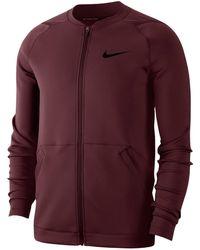 Nike - Trainingsjacke - Lyst