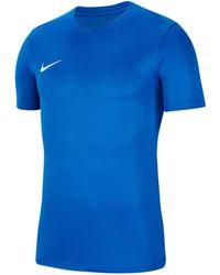 "Nike - Fußballtrikot ""Dri-Fit Park"" - Lyst"