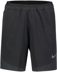"""Nike Trainingsshorts """"Pro Rep"""" - Schwarz"""