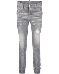 "DSquared² - Jeans ""Cool Girl"" - Lyst"