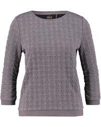 ONLY Shirt 3/4-Arm - Grau