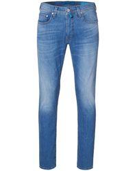 """Pierre Cardin - Jeans """"Lyon Tapered"""" - Lyst"""
