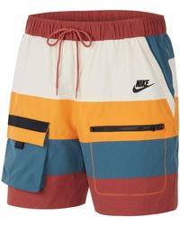 """Nike - Shorts """"Nike Hype Hike"""" - Lyst"""