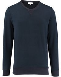 Mey Story Sweatshirt - Blau