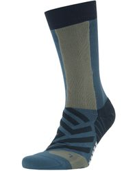 "On - Laufsocken ""High Sock"" - Lyst"